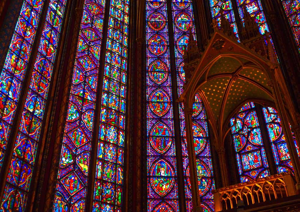 St. Chapelle | Paris Travel