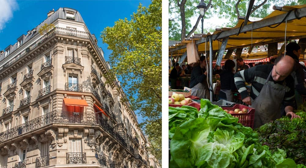 Bastille Neighborhood Paris | Travel Guide