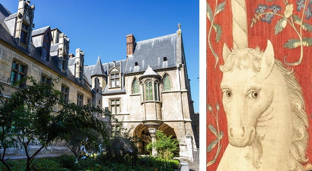 Cluny Museum | Paris Travel Guide