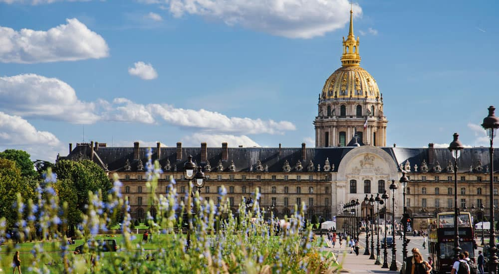 Hôtel des Invalides | Paris Travel Guide