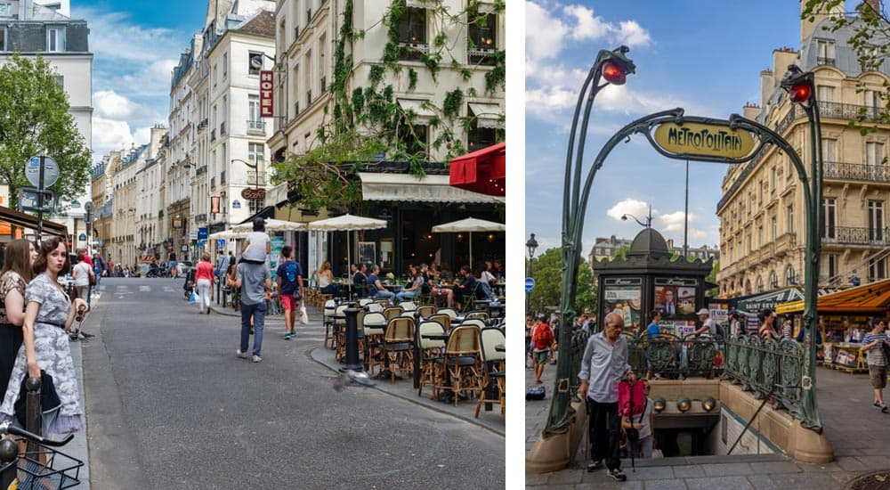 Paris Latin Quarter | Paris Travel Guide