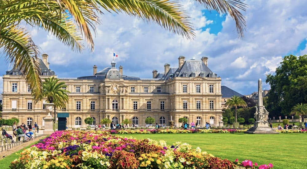 Luxembourg Gardens | Paris Travel Guide
