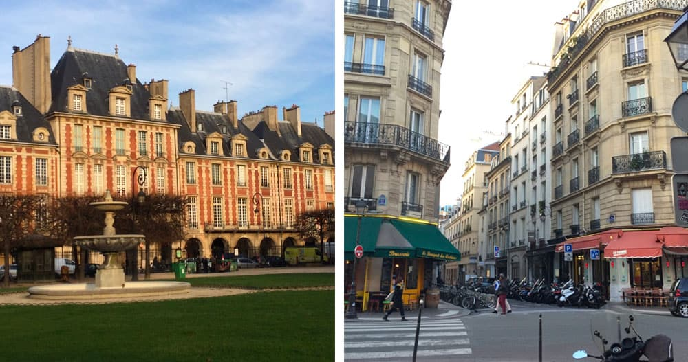 Paris Travel Guide | Marais Neighborhood