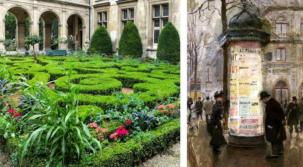 Musée Carnavalet | Paris Travel Guide