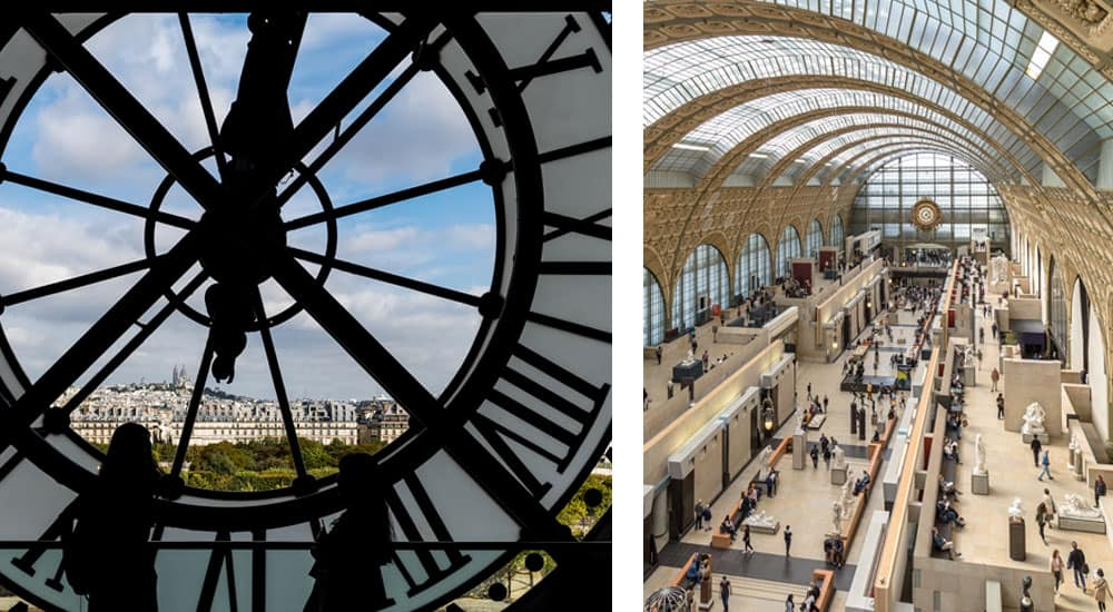 Paris Travel Guide | Muse d'Orsay