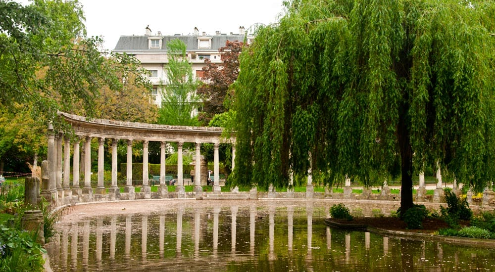 Parc Monceau | Paris Travel Guide