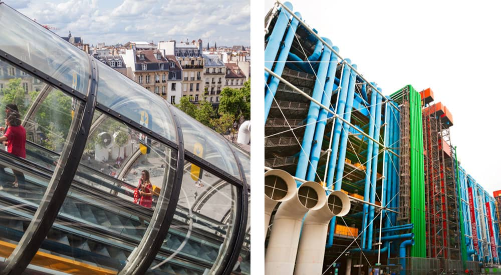 Pompidou Museum | Paris Travel Guide