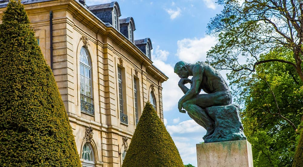 Musée Rodin | Paris Travel Guide