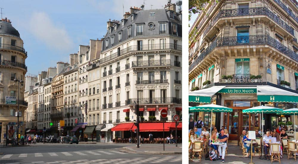 St. Germain Neighborhood | Paris Travel Guide
