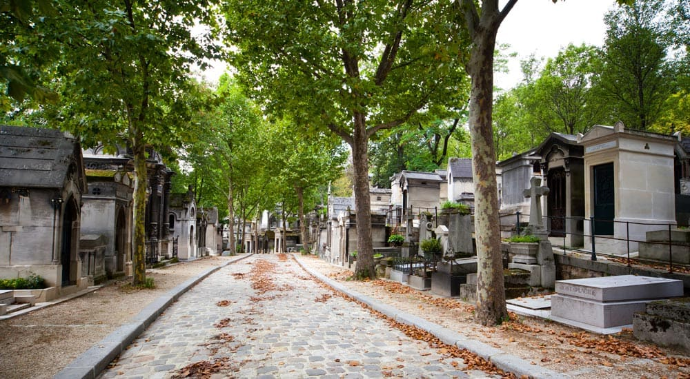 Père Lachaise | Paris Travel