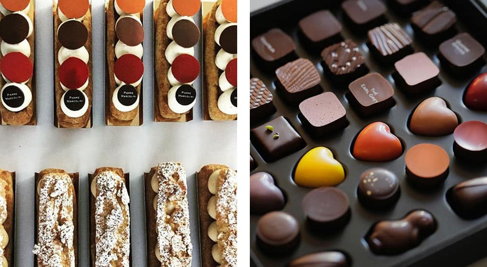 Pierre Marcolini | Best Paris Desserts