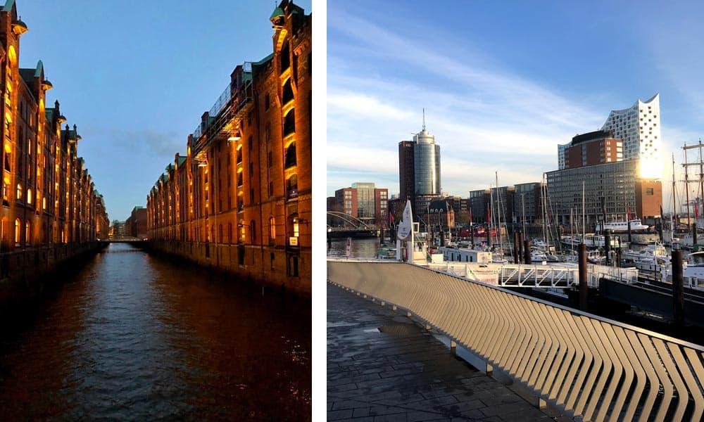 Speicherstadt &HafenCity Hamburg City Guide