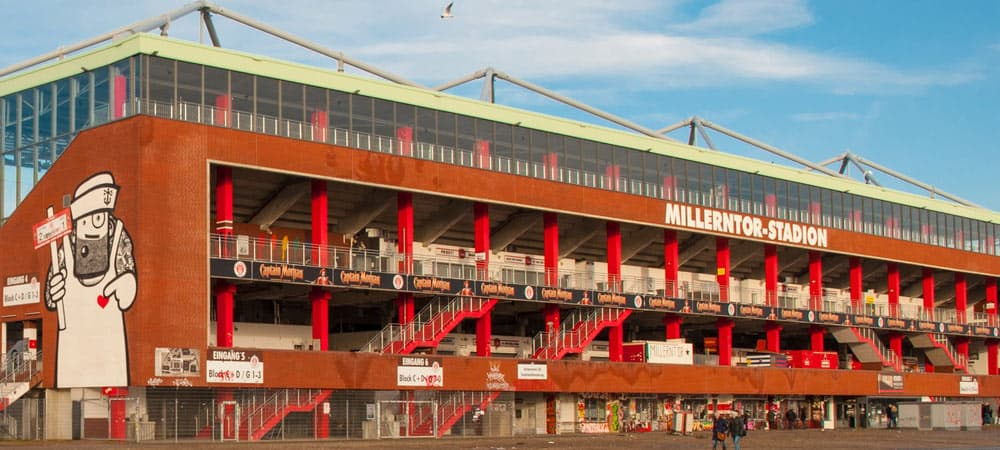 FC St. Pauli | Millerntor Stadium
