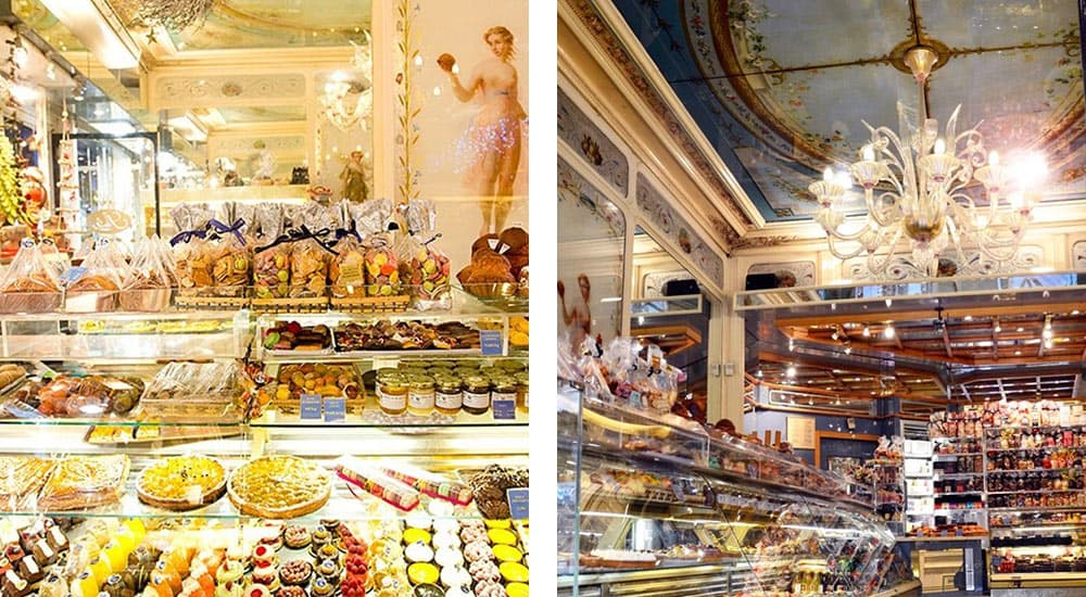 Stohrer | Best Paris Desserts