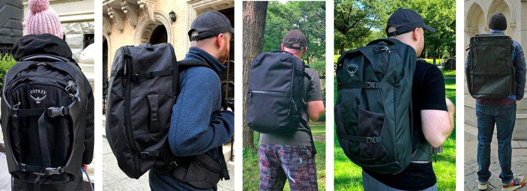 473d2841ffdd Best Travel Backpack