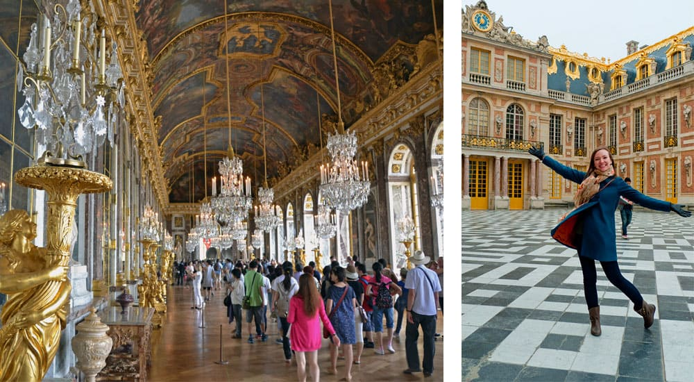 Best Day Trips From Paris - Versailles