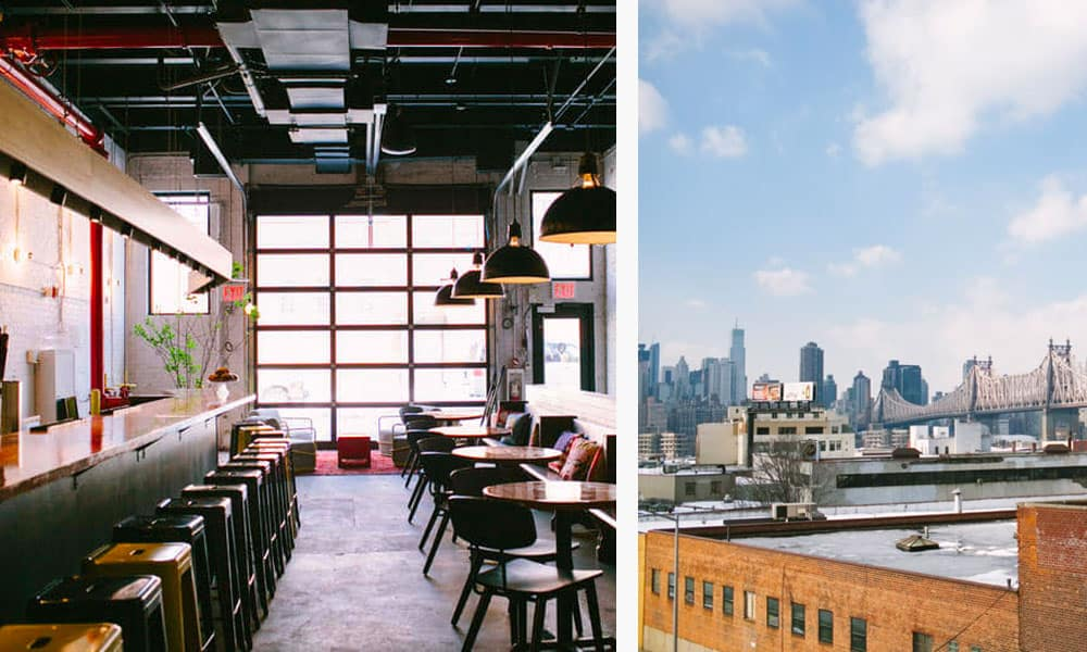 Best Hostels NYC | The Local