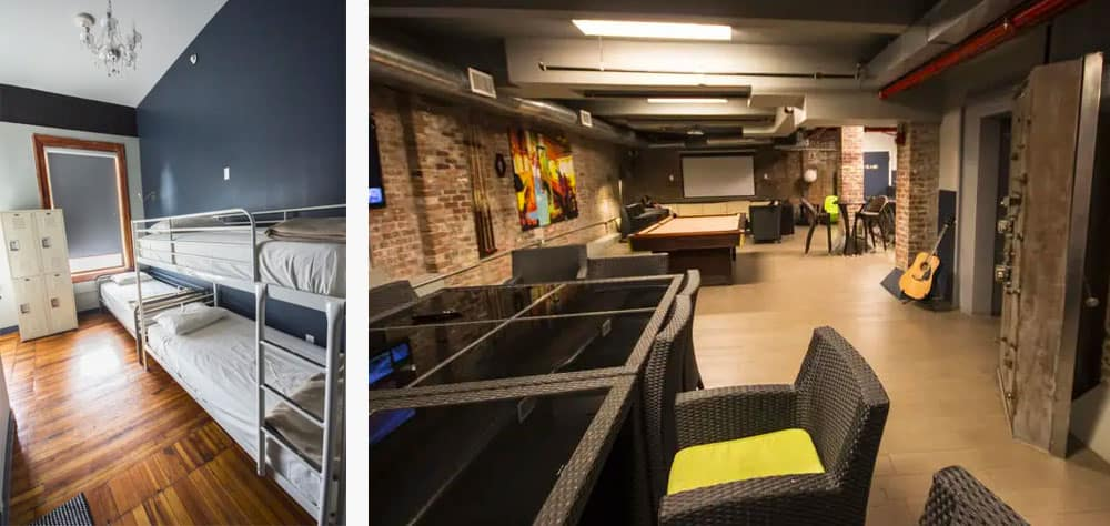 Q4 Hostel | Best Hostels NYC