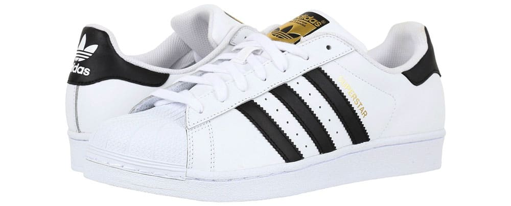 4fe588f490bf4 Just about every athletic shoe brand has a line of casual sneakers —  especially leather shoes which look good during the day and at night.