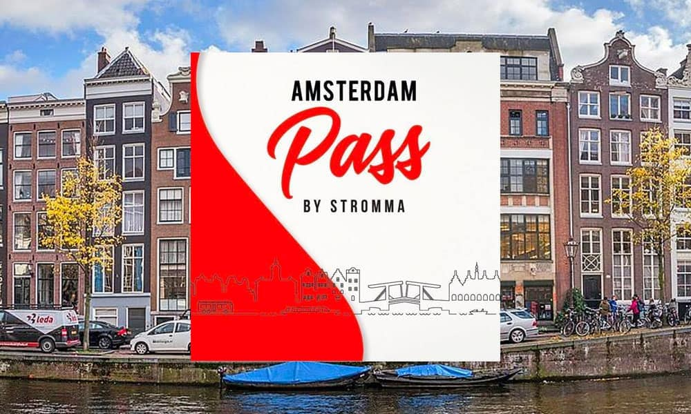 Amsterdam Pass review
