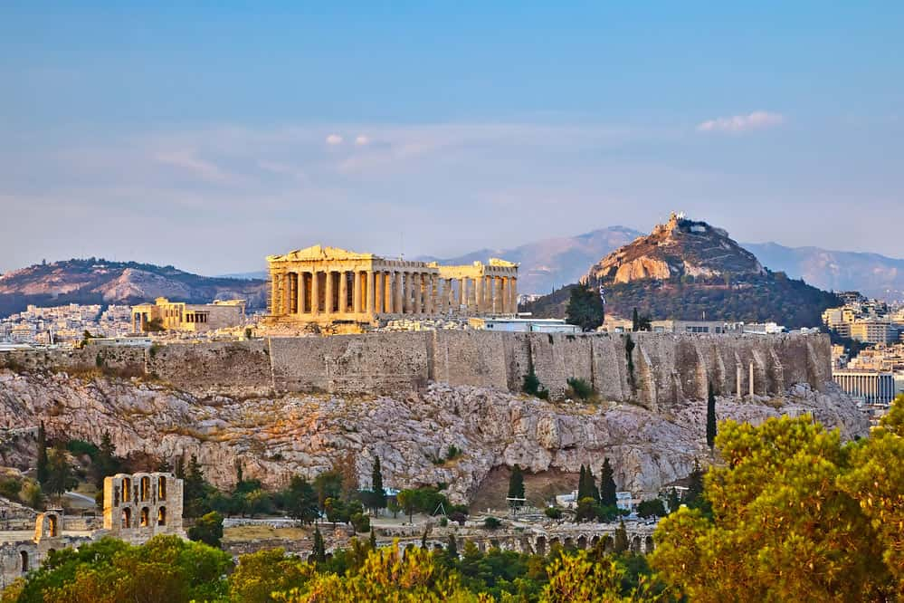 Cheap Cities Europe | Athens