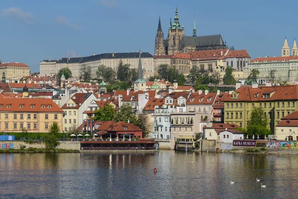 Europe's Cheap Cities - Prague