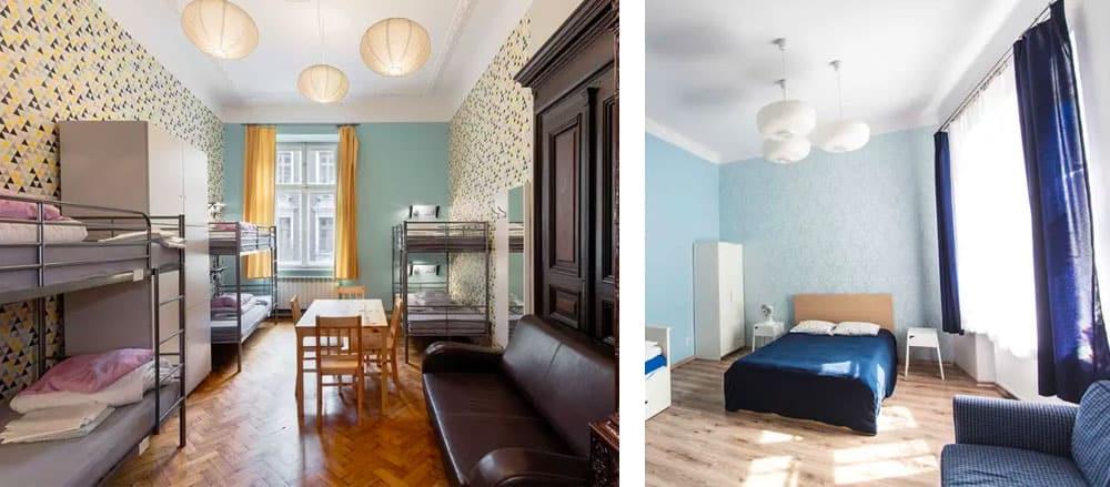 Best Hostels in Krakow | Dizzy Daisy Hostel