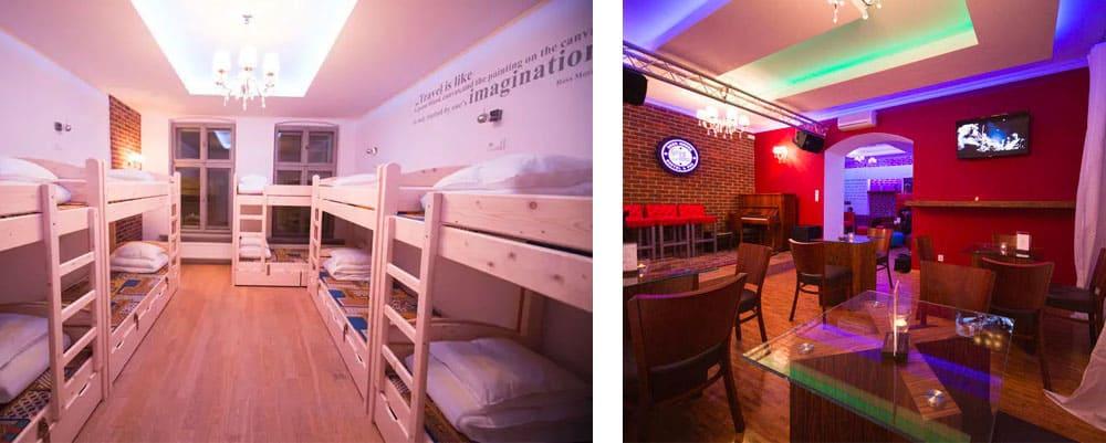 best Hostels in Krakow | Greg and Tom Beer Hostel