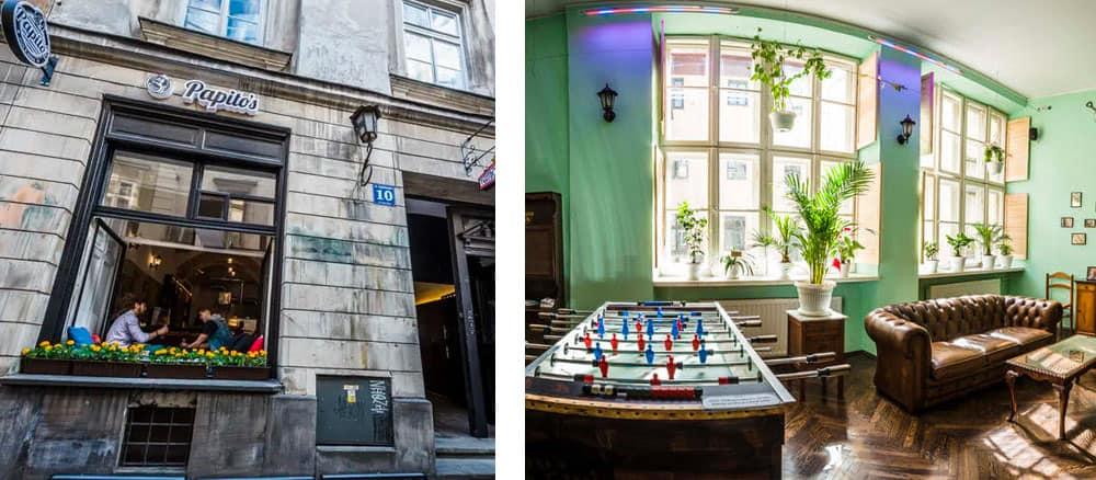 Best Hostel Krakow | Little Havana Party Hostel