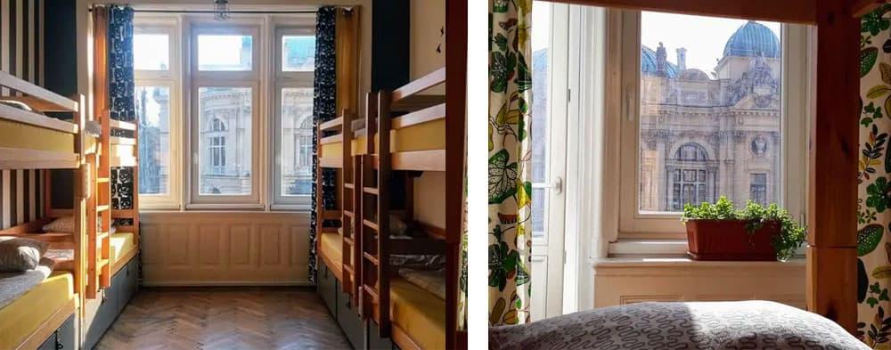 Best Hostel Krakow | Woodpecker Hostel