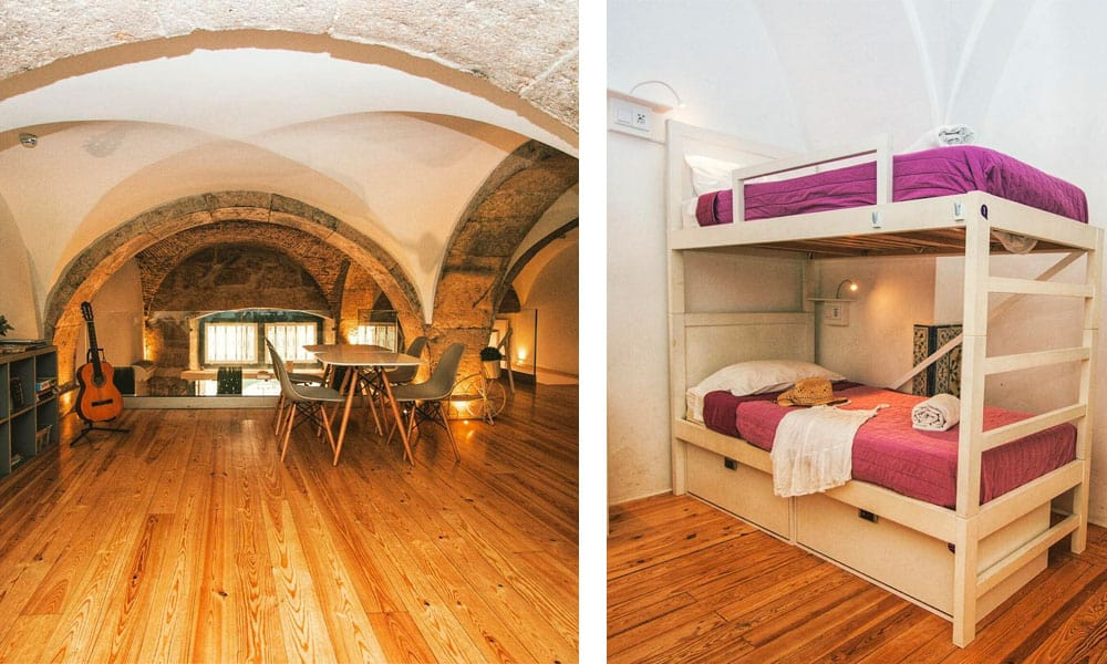 Best Lisbon Hostels | Lost Inn Lisbon