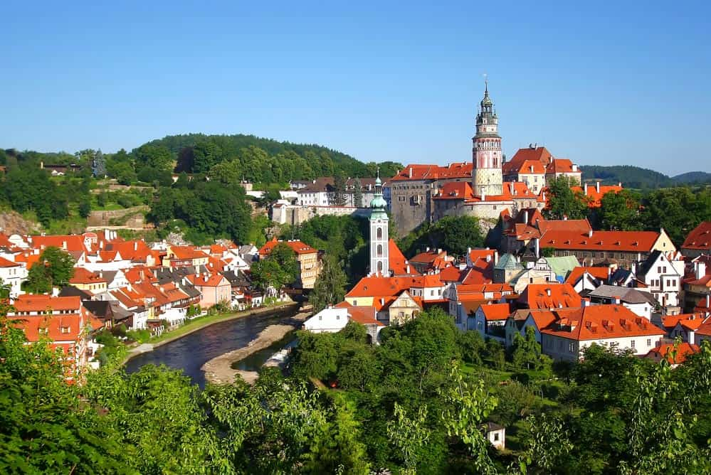 Cheap Cities Europe | Český Krumlov