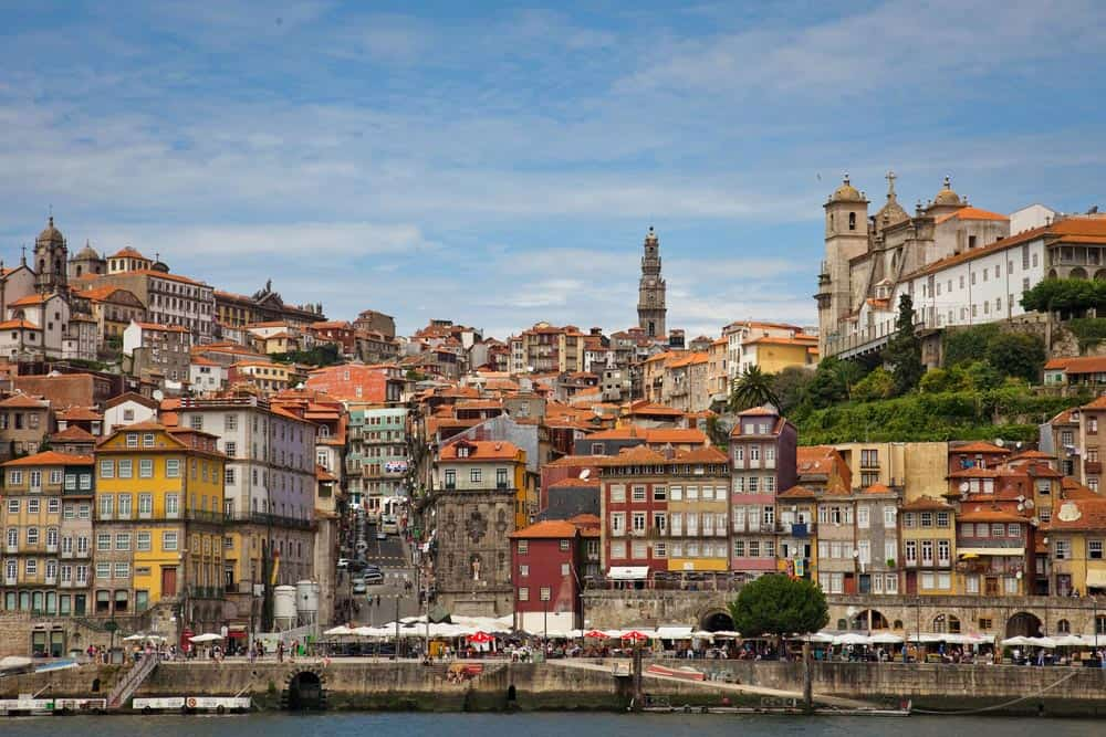 Cheap Cities in Europe | Porto