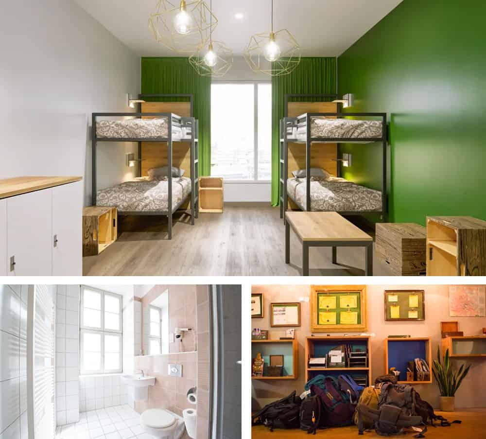 Best Venice Hostels | Wombats City Hostel