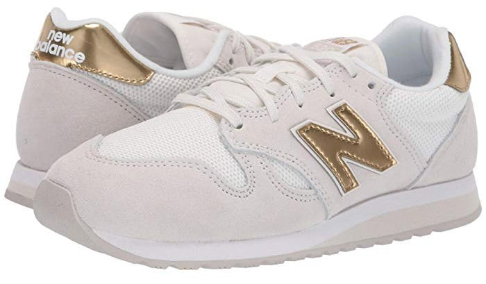 d953e3c104780 We've also noticed a huge rise in the popularity of New Balance shoes  throughout Europe — we've seen everything from neutral to super bright  colors.