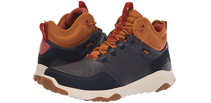 9da8a3ee23d Best Travel Shoes | Fashionable & Comfortable For Traveling (2019)