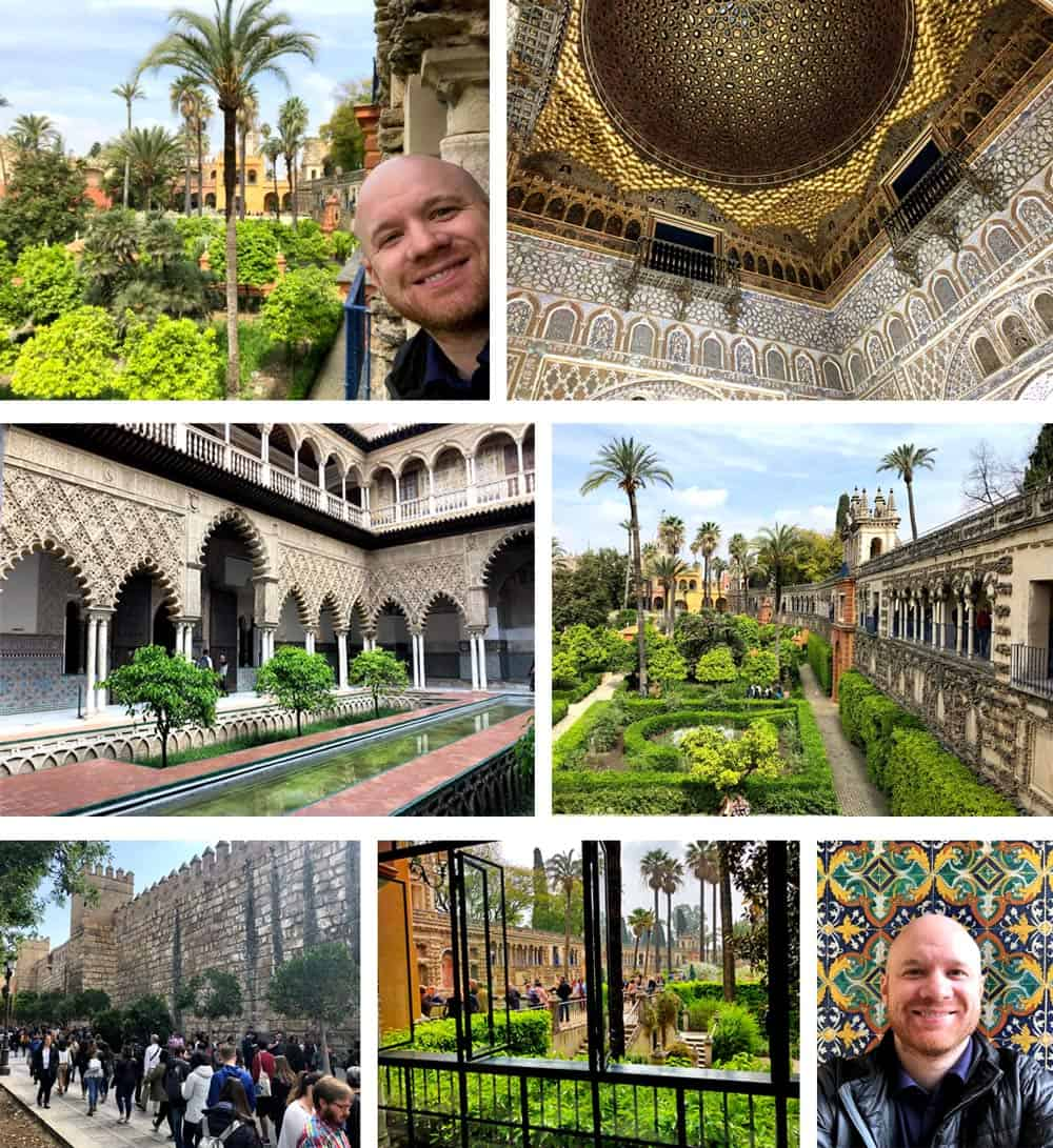 Alcázar Royal Palace | Seville Travel Guide