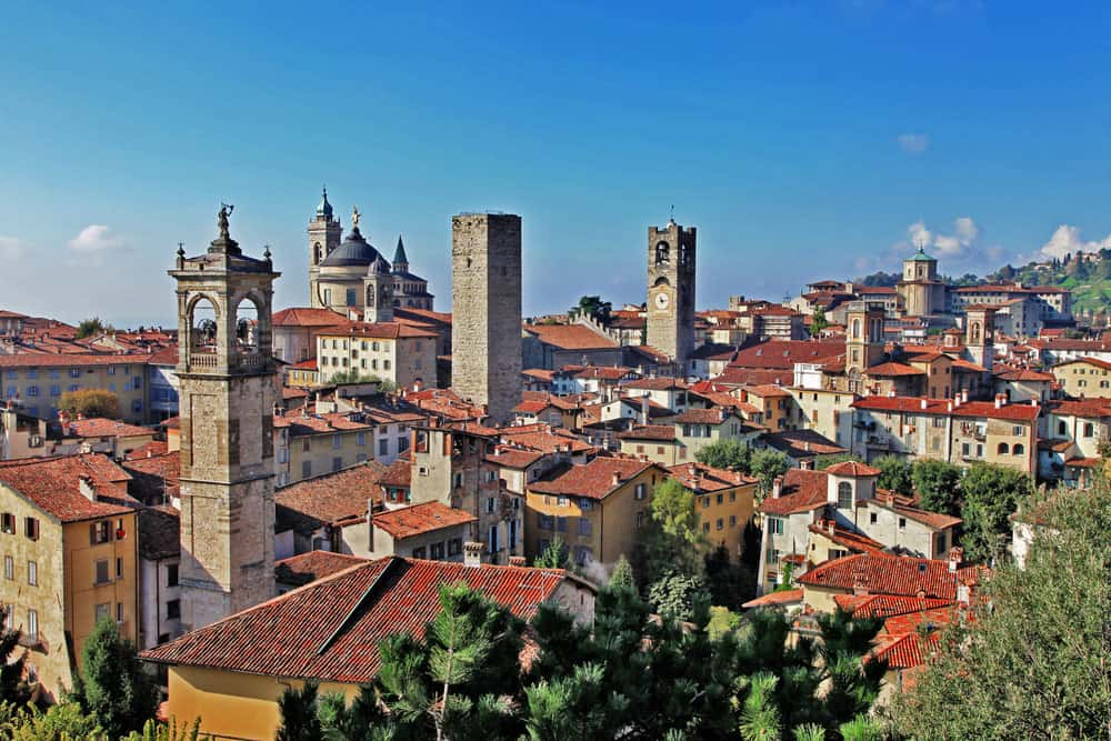 Bergamo | Milan Travel Guide