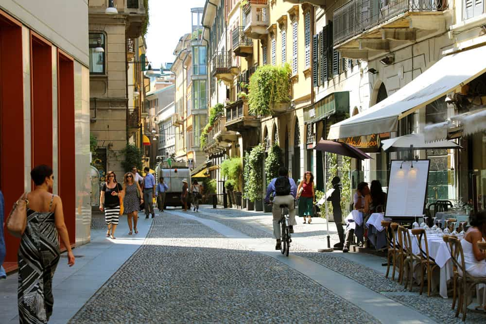 Brera Neighborhood | Milan Travel Guide