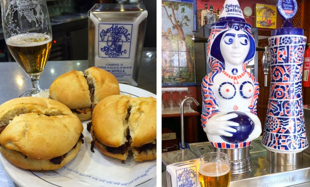Bodeguita Romero | Seville Travel Guide