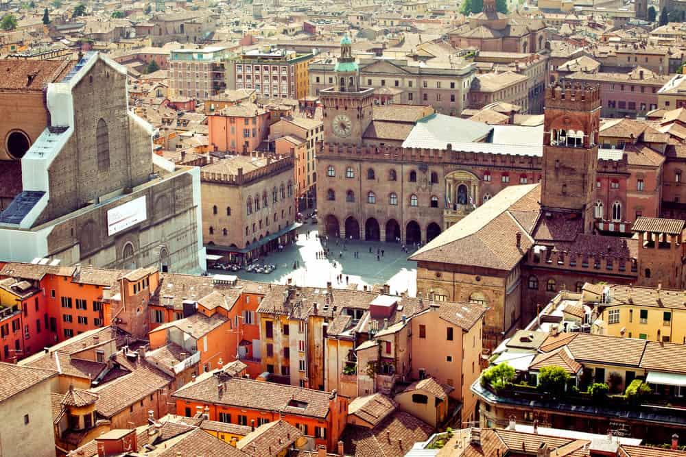 Bologna | Milan Day Trip