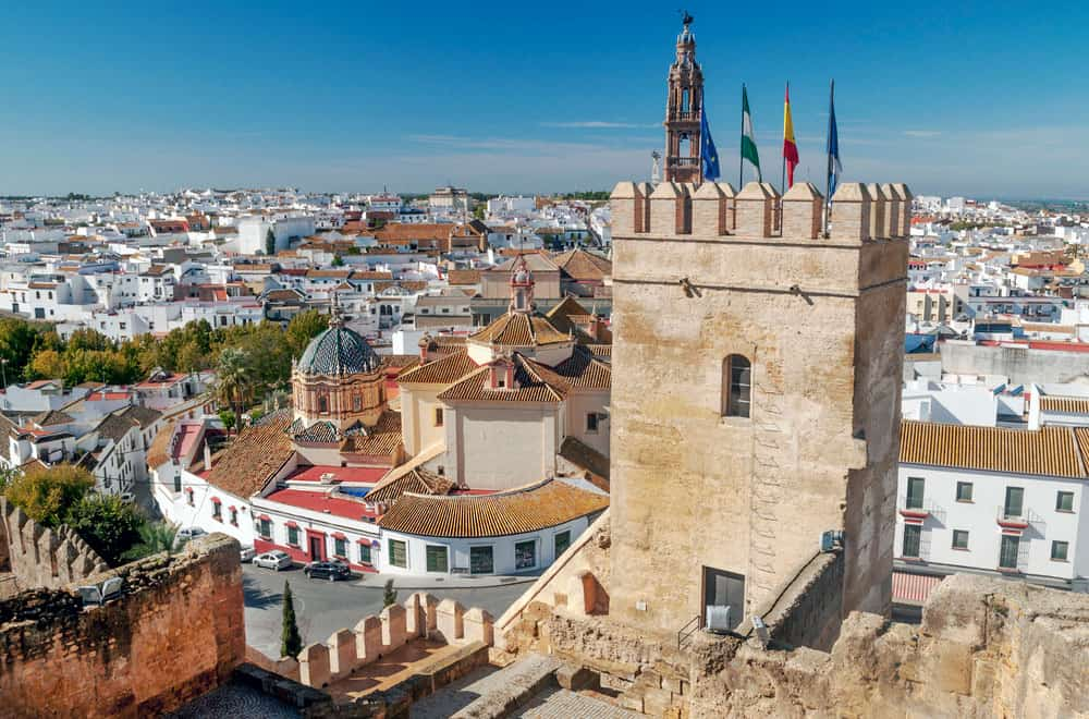 Carmona | Seville Day Trips