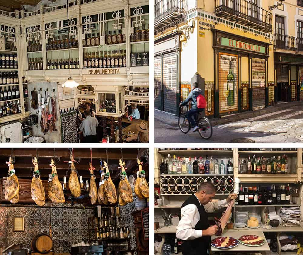 El Rinconcillo | Seville Travel Guide