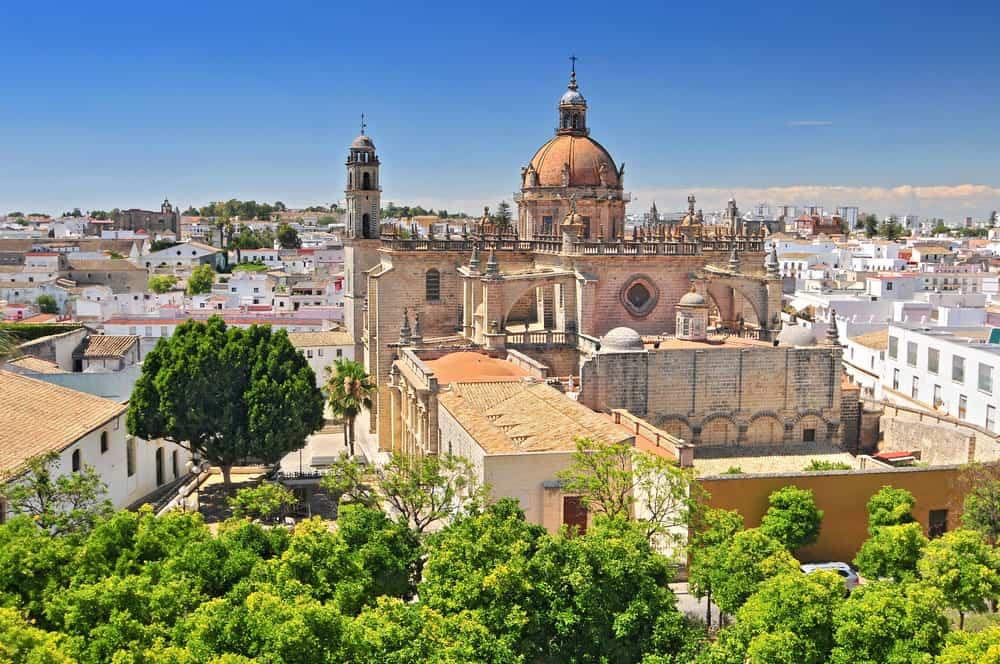 Jerez | Seville Day Trip