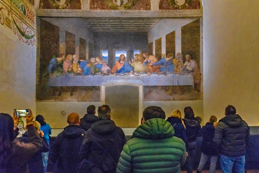 The Last Supper in Milan | Milano Travel Guide