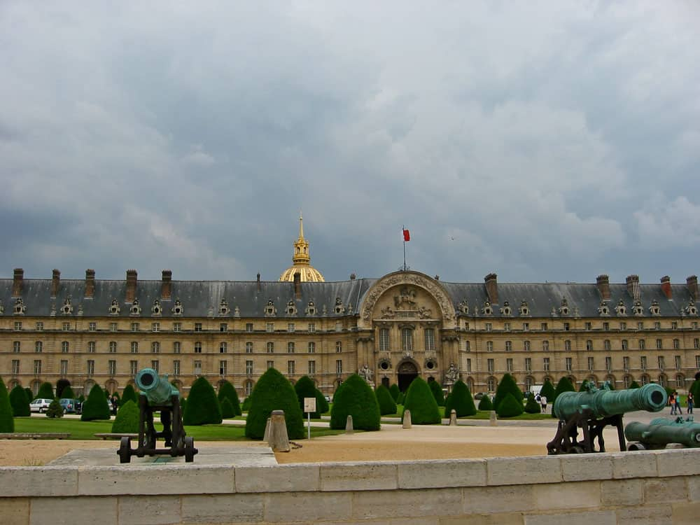 Les Invalides | Things In Paris