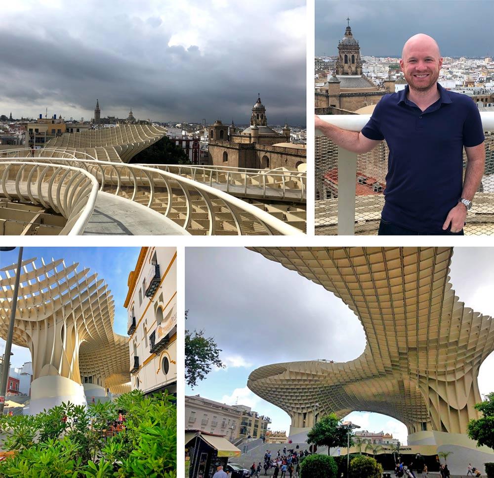 Metropol Parasol | Seville Travel Guide