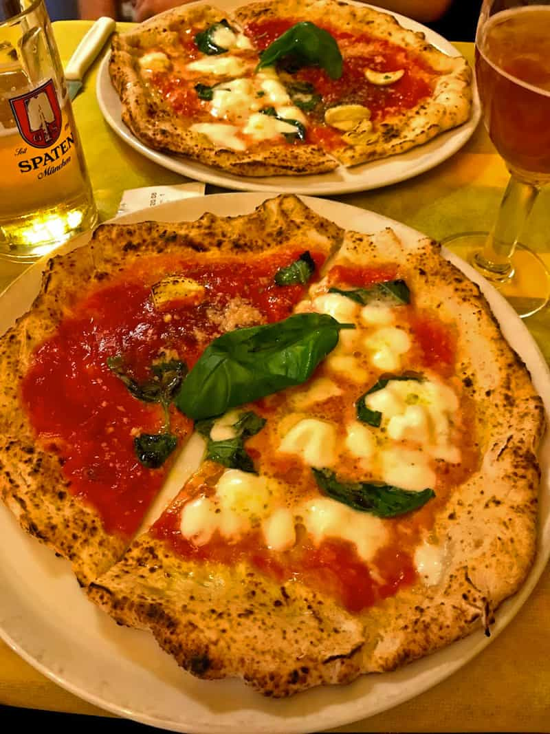 Piz Pizza | Milan travel