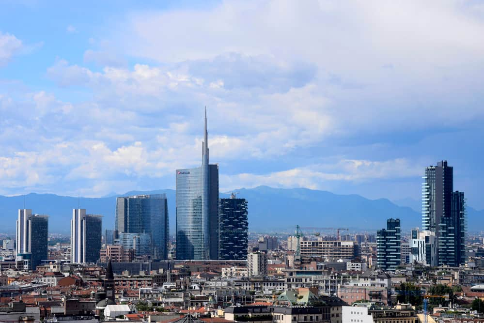 Porta Nuova Neighborhood | Milan Travel