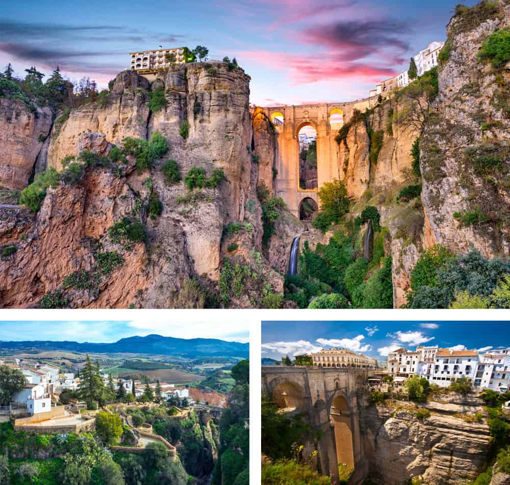 Ronda | Seville Day Trips